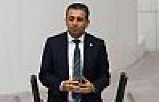 CHP'li Bulut: Adana'da günlük vaka sayısı 300