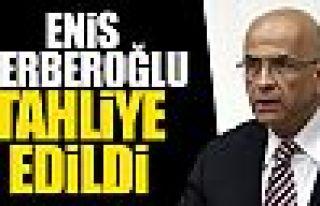 CHP'li Enis Berberoğlu'na 'koronavirüs' tahliyesi...