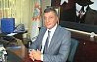 CHP'li Erdek Belediye Başkanı Hüseyin Sarı görevden...