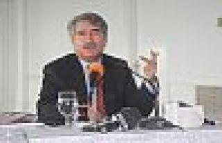 CHP'li Fikri Sağlar: Kılıçdaroğlu tek adam oldu