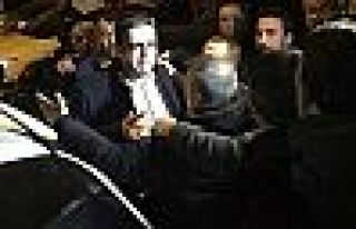 CHP'li Özel, Baluken'i hatırlattı: Dosyasını...