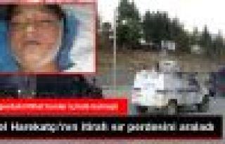 Kazanhan'ı öldüren polisin adını veren özel...