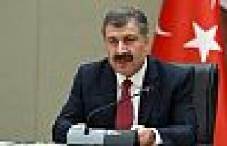Covid-19 salgını: Türkiye'de 28 kişi daha öldü,...
