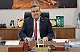 Çumra Belediye Başkanı Oflaz koronadan vefat etti
