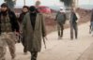 DAIŞ çeteleri 19 köylüyü kaçırdı