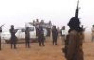 DAİŞ çeteleri yine Asuri köylerine saldırdı