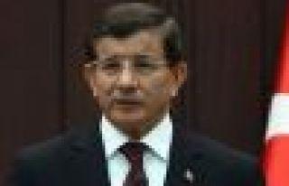 Davutoğlu: Koalisyon görüşmelerine gelecek hafta...