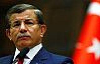 Davutoğlu'ndan Erdoğan'a çağrı: Böyle itham...