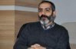 DBP Dersim İl Eşbaşkanı Ergin Doğru : 'Tek seçenek...