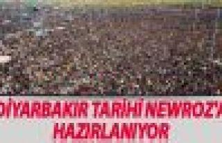 DBP, Newroz'a yoğun katılım çağrısı yaptı