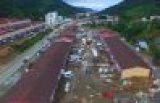 DBP'li belediyelerden Hopa'yla dayanışma çağrısı