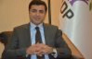 Demirtaş: 'AKP'deki yarılma Türkiye için hayırlıdır'