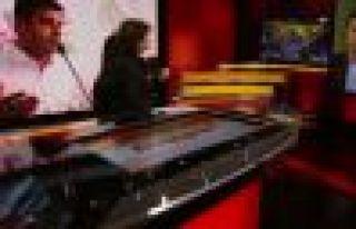 Demirtaş, CNN'de Amanpour'un konuğu oldu