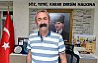 Dersim Belediye Başkanı Maçoğlu: İlk güne göre...