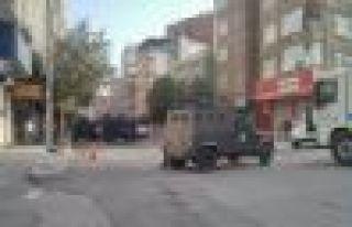 Diyarbakır Valisi: 3 ölü, 3 yaralı