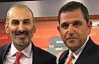 Doğan Şentürk: Fatih Portakal'ı ikna etmek için...