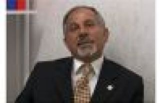 Emekli Astsubay HDP'den aday adayı oldu