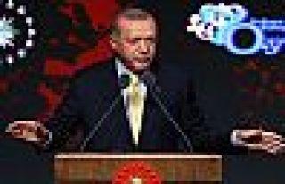 Erdoğan: Bağdadi'nin hanımı da yakalandı