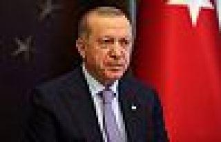 Erdoğan: Çifte bayram yapacağımızı umut ediyoruz