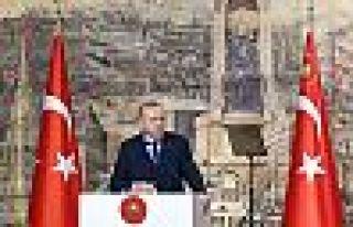 Erdoğan: 'İdlib'de 36 şehidimiz var'