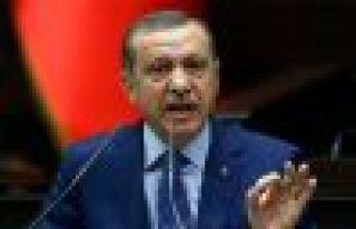 Erdoğan: 'İzleme Heyeti'ne olumlu bakmıyorum'