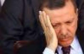 Erdoğan kaç saattir konuşmuyor?
