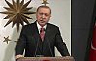 Erdoğan, kademeli normalleşme sürecinin ayrıntılarını...