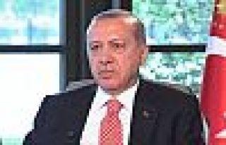 Erdoğan: Katar isterse üssü kaldırabiliriz