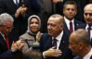 Erdoğan: Kılıçdaroğlu'ndan daha ideal başkan...