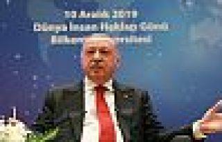 Erdoğan: Libya talep ederse asker göndeririz
