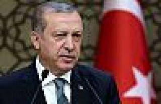 Erdoğan Meclis'i ziyaret edecek