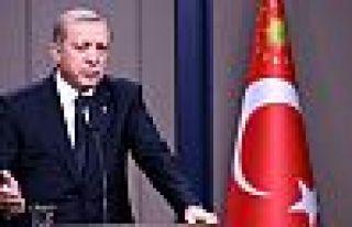 Erdoğan'dan Hakkari açıklaması: 'Yok ya, ne tarihi...