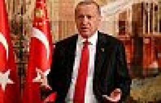 Erdoğan'dan Mazlum Kobani açıklaması