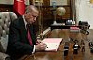 Erdoğan'dan 'Yüksekova Nehil sazlığı' kararı