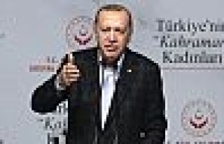 Erdoğan'dan Yunanistan'a: Sen de kapıyı aç, bu...