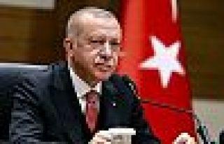 Erdoğan'dan Zarakolu hakkında suç duyurusu