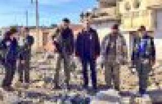 Ferhat Tunç: AİHM tazminatını Kobani'ye bağışlayacağım