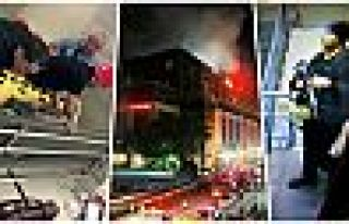 Filipinler'de turistik tesise saldırı: 36 ölü