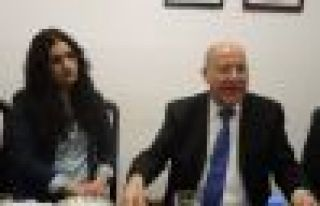 Gregor Gysi: Öcalan semboldür, serbest bırakılmalı