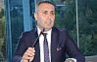 Hakkari Baro Başkanı Ergün Canan'dan Bayram mesajı