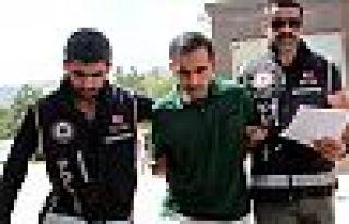 Hakkari Üniversitesi Rektörü tutuklandı