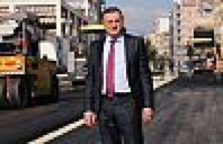 Hatay Büyükşehir Belediye Başkanı hakkında soruşturma...