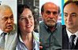 HDP: Daha güçlü barış mücadelesi başlıyor