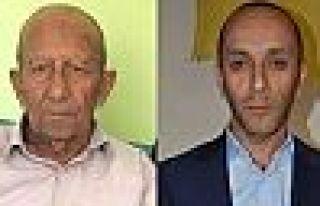 HDP Hakkari Milletvekili Sait Dede'nin babası vefat...