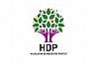 HDP: Hastaneler kamulaştırılsın
