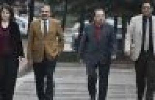 HDP heyeti hafta sonu Öcalan ile görüşecek