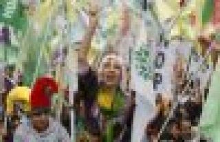 HDP kadınların partisi oldu