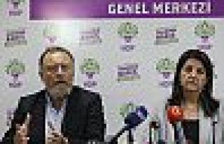 HDP kongresi: Şimdi değişim için ortaklaşma zamanı