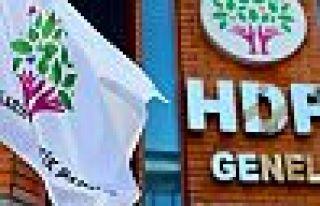 HDP kongreye hazırlanıyor