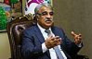HDP: 'Kötülük odaklarına karşı Dink Vakfı'nın...